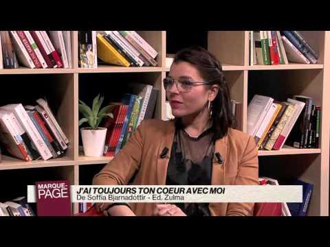 Vidéo de Soffia Bjarnadottir