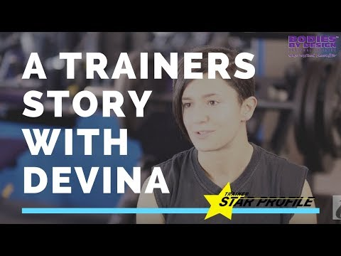 Devina Personal Trainer Woodbridge Ontario