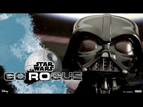 Star Wars Go Rogue Teaser | Maker Studios