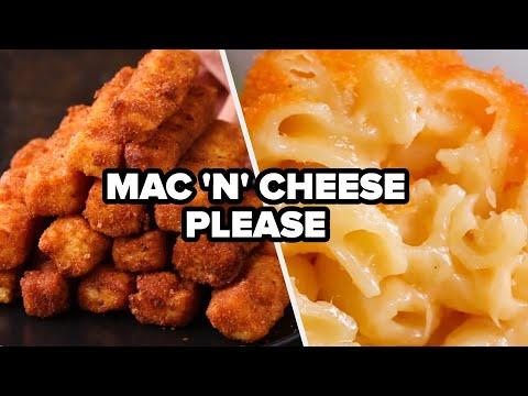 Mac 'n' Cheese Please! ?Tasty Recipes