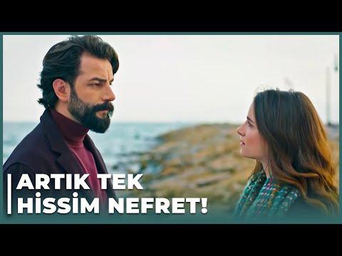 Feride, Emir'e Olan Aşkını Kül Etti! | Yemin 316. Bölüm (SON SAHNE)