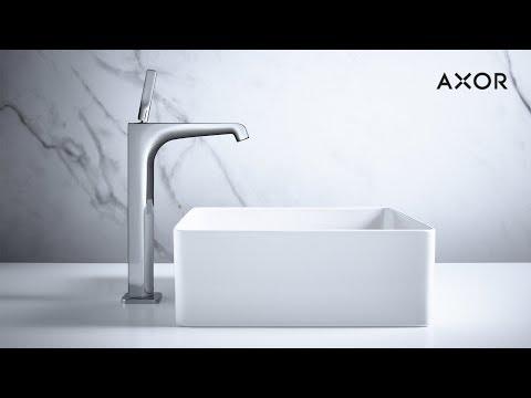 雅生奇特里奥 E | 时尚典雅的浴室设计