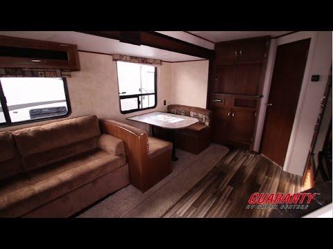 2017 Jayco Jay Flight SLX 265 RLSW Baja Edition Travel Trailer • Guaranty.com