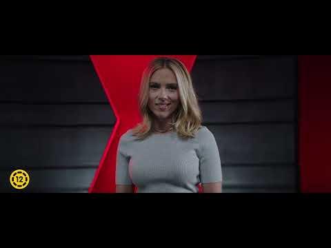 Fekete Özvegy – Rövid előzetes Scarlett Johansson ajánlásával