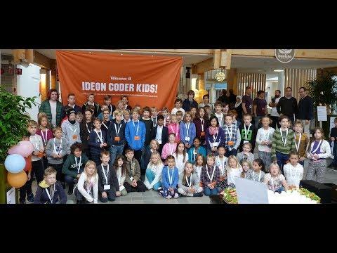 Ideon Coder Kids 2017