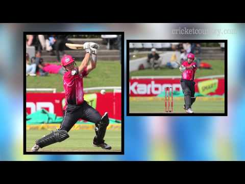 Champions League T20 2012: Sydney Sixers beat Highveld Lions, qualify for semi-final