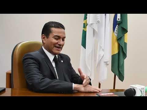 Entrevista com MARCOS PEREIRA - Deputado Federal e Presidente do Republicanos thumbnail
