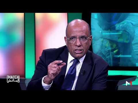 الناطق الرسمي باسم الرجاء: حققنا 50 بالمائة من إنجازات الأندية المغربية افريقياً