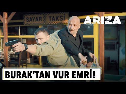 Yaşar, Ali Rıza ve Haşmet'e saldırıyor! | Arıza
