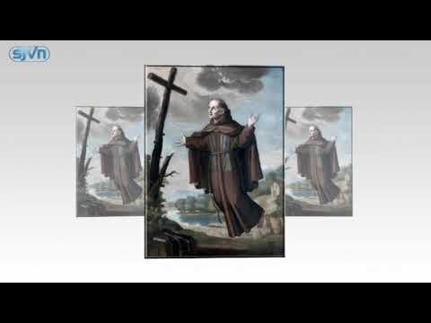 Ngày 22.10 Thánh Peter Alcantara