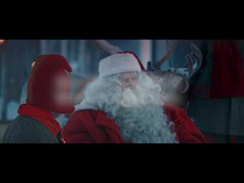 Rovaniemi Santa-Claus - Stop-over Finland JAP