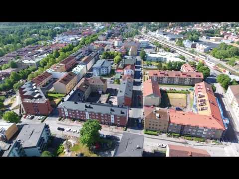 - Svensk Fastighetsförmedling - Tranåskvarnsgatan 10, Tranås