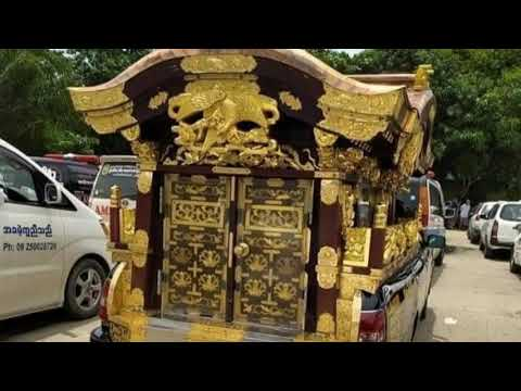 โควิดระบาดหนักในพม่า-ศพเกลื่อน