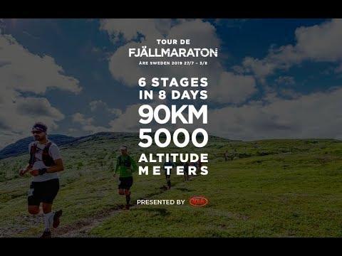 Tour de Fjällmaraton