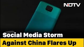 Rajiv Makhni Shows How Much Of Our Phones Are Made In China - NDTV
