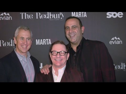 The Redbury New York's Grand Opening Party