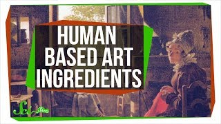 3 Ways Humans Have Literally Put Themselves Into Art