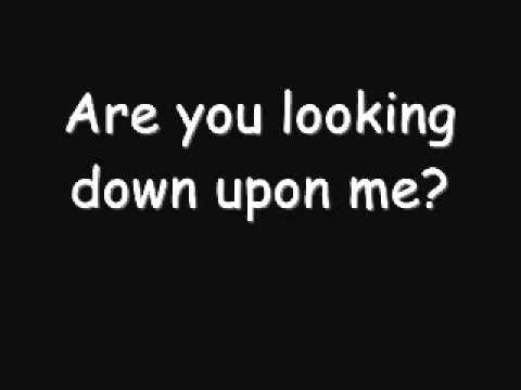 connectYoutube - Christina aguilera Hurt + lyrics