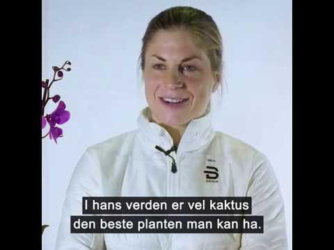 Astrid Uhrenholdt Jacobsens beste vanningstips