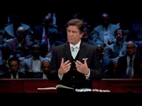 November 26, 2017 - Pastor Carter Conlon - A Rejoicing That Is Deeper Than Knowledge
