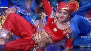 Nainika Performance Promo - DHEE 13 - Kings vs Queens Latest Promo - 28th July 2021 - #Dhee13 - MALLEMALATV