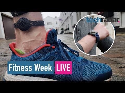 Fitness tech + fitness tips: Live Q&A!
