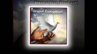 Accepta-L pe Isus - Grupul Evangelion