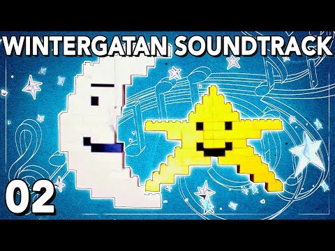 connectYoutube - Wintergatan Soundtrack 02 - MOON AND STAR