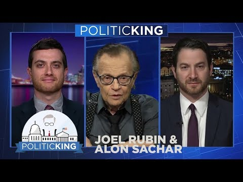connectYoutube - Joel Rubin and Alon Sachar discuss the latest on the Syrian conflict