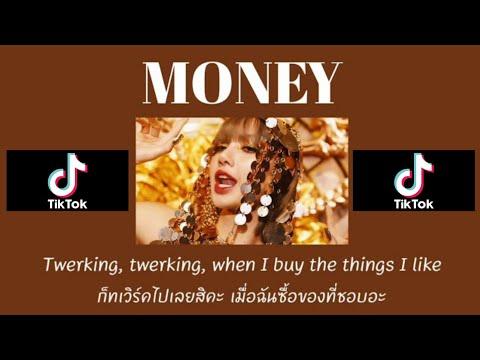 [Thai-Sub]-LISA---MONEY