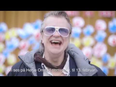 5 - åringer sjarmerer Alex Rosén