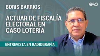 Hay que modificar las funciones de la Fiscalía Electoral, advierte exfiscal | RadioGrafía