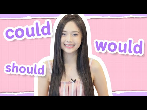 would-could-should-ใช้ยังไง-|-