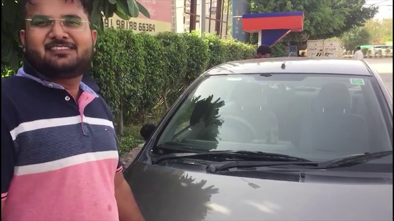 Abhi Rai shares his experience with Honda City!