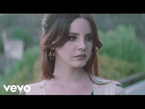connectYoutube - Lana Del Rey - White Mustang (Official Video)