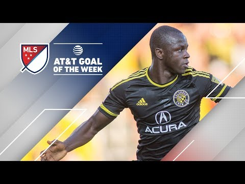 Week 28 | AT&T Goal of the Week