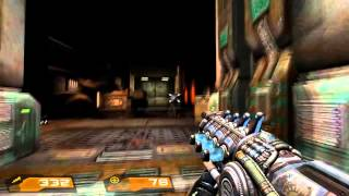 Quake 4 Full Game 9-hour Longplay Walkthrough