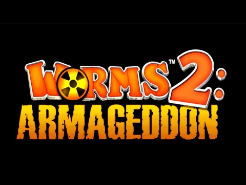 Worms armageddon apk