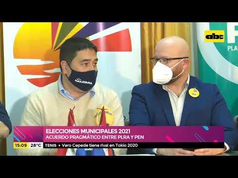 Galeano Grassi oficializa acuerdo con Nakayama