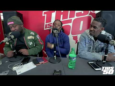 connectYoutube - Rico Recklezz Speaks on His Beef W/ Tekashi 69 ; Speaking to Fredo Santana ; Chicago & Gangs