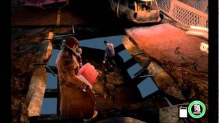 Прохождение Postal III Глава 1 Мост в Парадиз