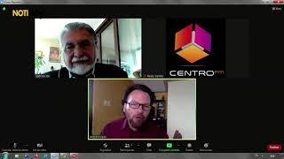 Entrevista a Juan De Dios Parra - Exsecretario de la ALDHU