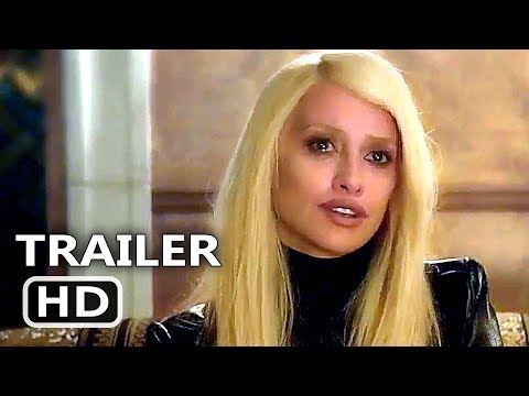 connectYoutube - AMERICAN CRIME STORY Trailer # 2 (2018) The Assassination of Gianni Versace, Penelope Cruz Series HD