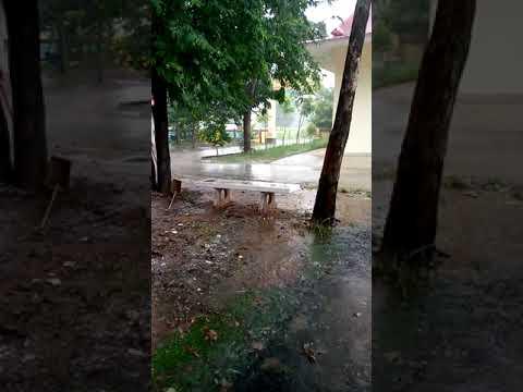 ฝนพรำ..ๆ