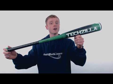 Review: Anderson Techzilla S Series -9 USA Baseball Bat (YBB18ZILLA9)
