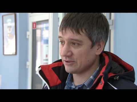 Иван Долгих, родитель