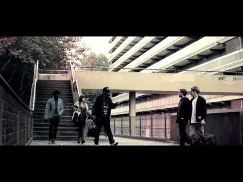 connectYoutube - Clement Marfo & The Frontline - Overtime ft. Ghetts (Official Video)