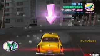 Прохождение GTA Vice City: Миссия 51 - Раскрытие Секретов