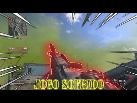 Cod Warzone - O Ressurgencia mais Sofrido!! - (Gameplay/Ps4)