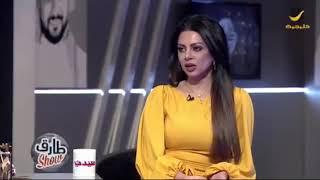 رؤى ريان تكشف عن سبب استبدالها بمهيرة عبدالعزيز في حفل عيد الفطر ؟